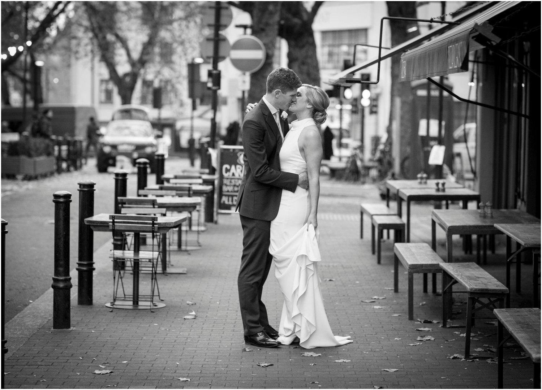 wedding photography on exmouth market