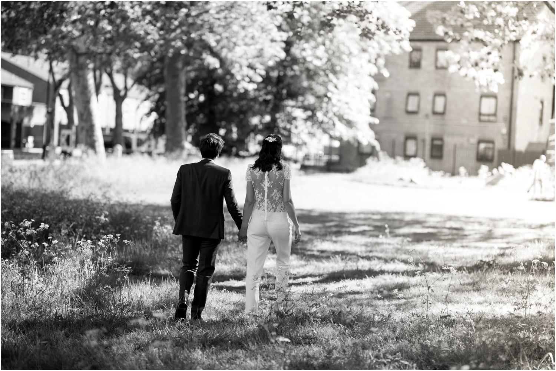 islington town hall wedding photographer