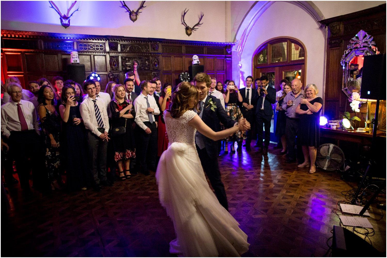 Huntsham Court Wedding Photographer