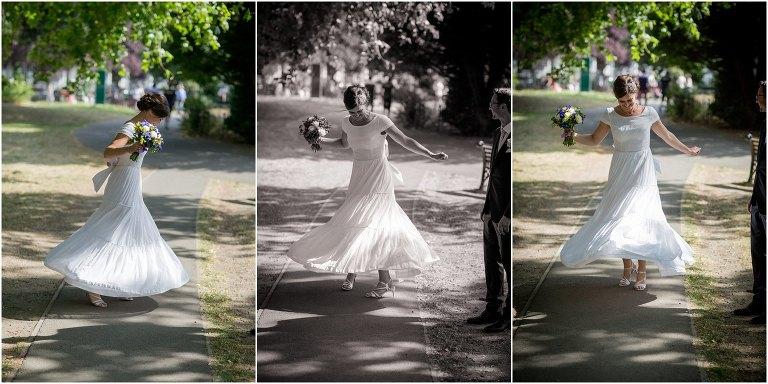 the old church stoke newington wedding photographer
