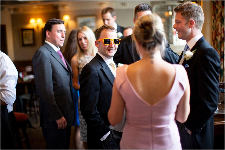 hurlingham club wedding photographer