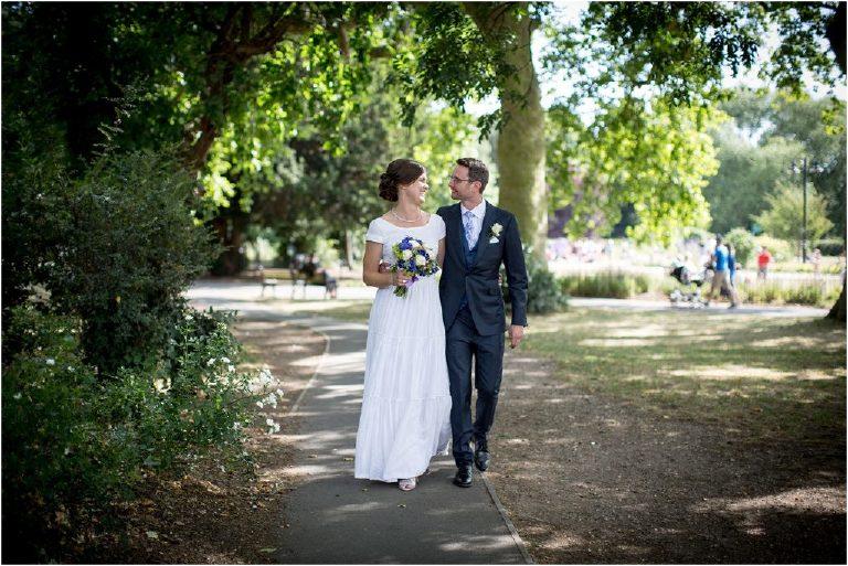 the-old-church stoke newington wedding