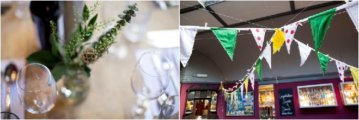 Londesborough pub wedding
