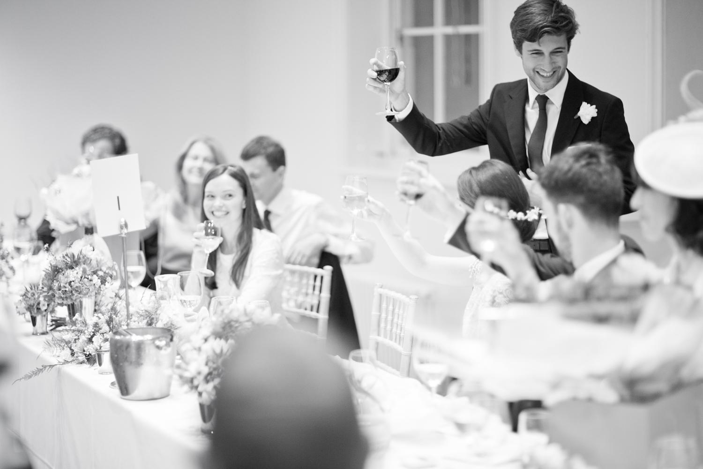 Somerset House Wedding