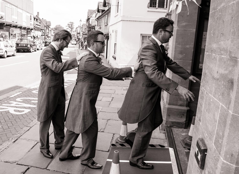 london documentary wedding photographer