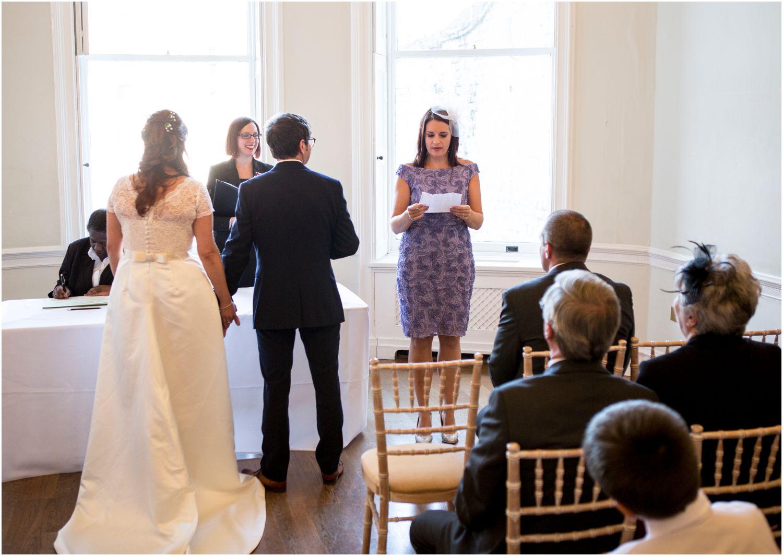 Asia House Wedding