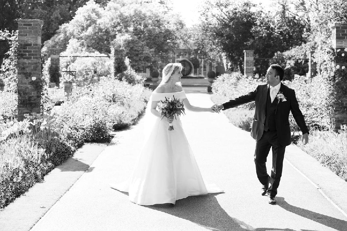 The Hurlingham Club Wedding photographer